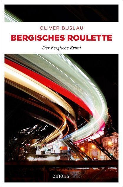 Bergisches Roulette - Oliver Buslau
