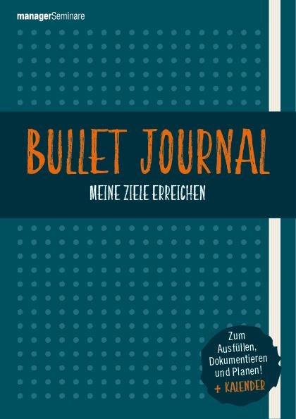 Bullet Journal: Meine Ziele erreichen - Stefanie Diers, Vera Sleeking
