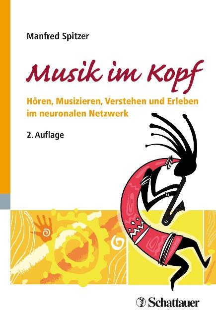 Musik im Kopf - Manfred Spitzer