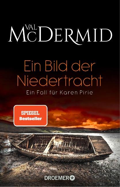 Ein Bild der Niedertracht - Val McDermid