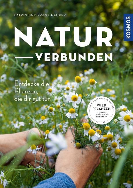 naturverbunden - Katrin Hecker, Frank Hecker