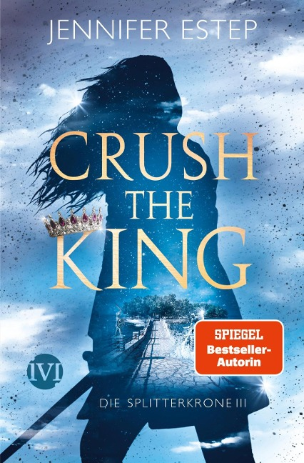 Crush the King - Jennifer Estep