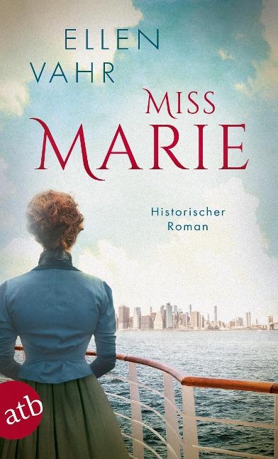 Miss Marie - Ellen Vahr