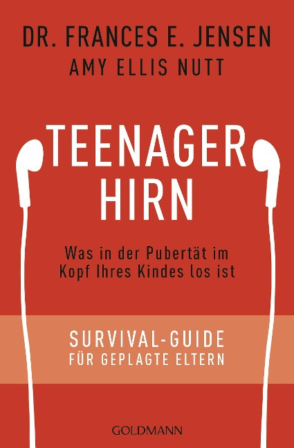 Teenager-Hirn - Frances E. Jensen