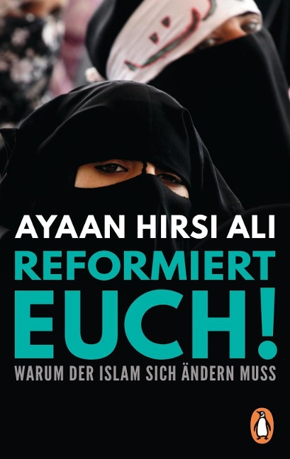 Reformiert euch! - Ayaan Hirsi Ali