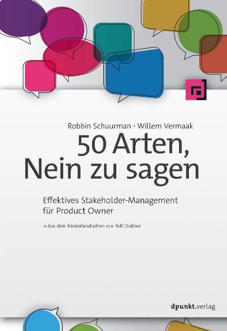 50 Arten, Nein zu sagen - Robbin Schuurman, Willem Vermaak