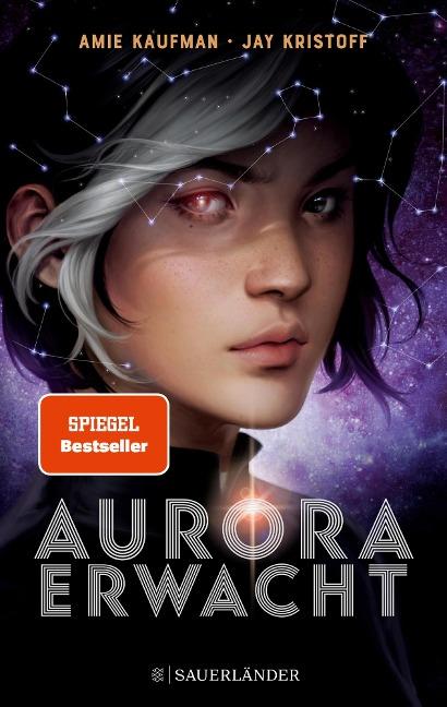 Aurora erwacht - Amie Kaufman, Jay Kristoff