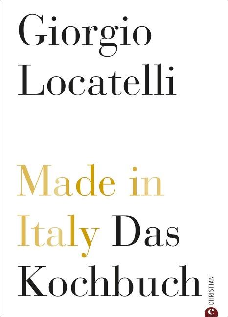 Made in Italy - Giorgio Locatelli