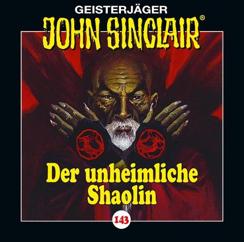 John Sinclair - Folge 143 - Jason Dark