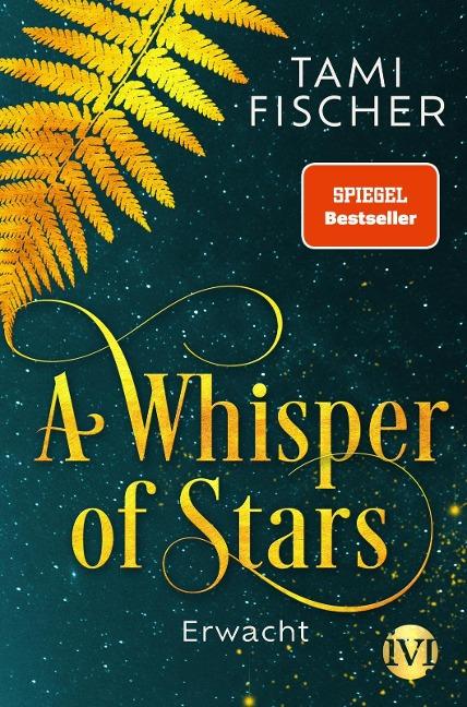 A Whisper of Stars - Tami Fischer