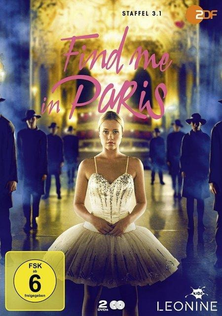 Find me in Paris Staffel 3.1 -