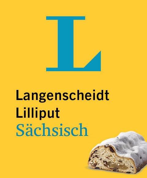 Langenscheidt Lilliput Sächsisch -