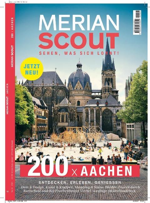 MERIAN Scout Aachen -