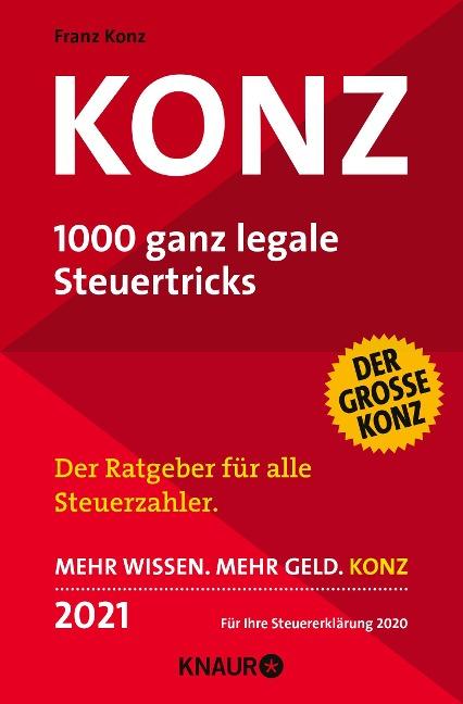 Konz 2021 -