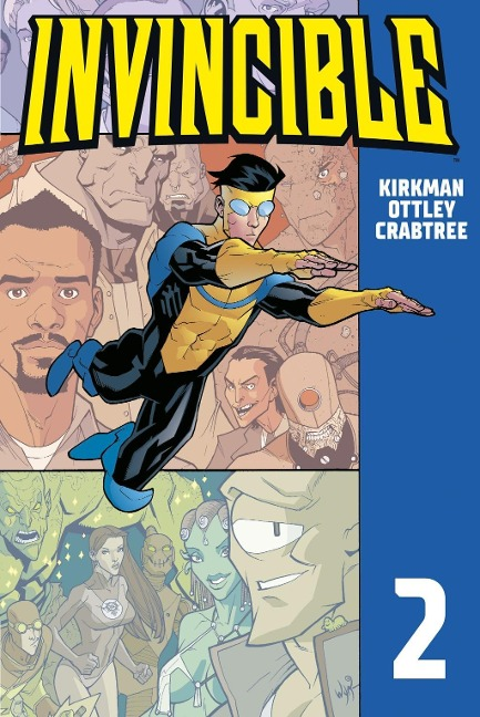 Invincible 2 - Robert Kirkman