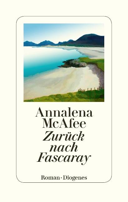 Zurück nach Fascaray - Annalena Mcafee