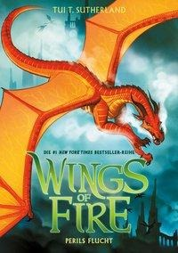 Wings of Fire 8 - Tui T. Sutherland