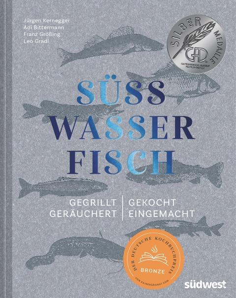 Süßwasserfisch - Jürgen Kernegger