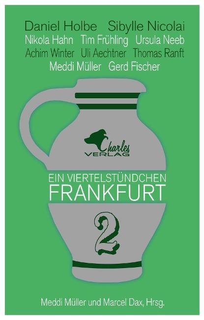 Ein Viertelstündchen Frankfurt 2