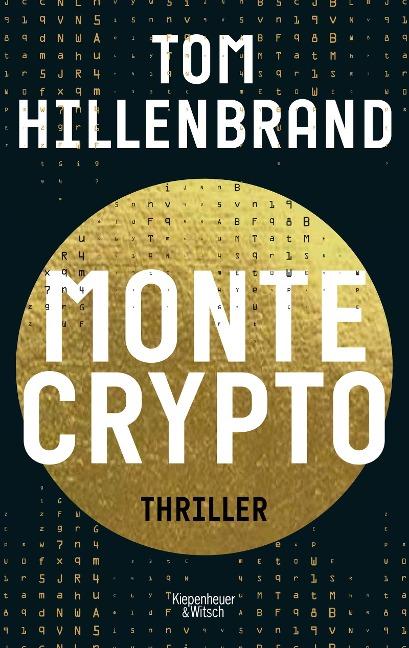 Montecrypto - Tom Hillenbrand