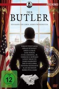 Der Butler - Danny Strong, Wil Haygood, Rodrigo Leão