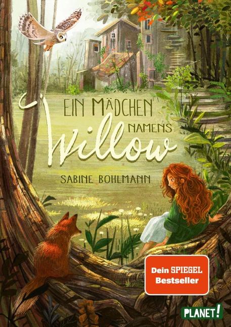 Ein Mädchen namens Willow 1: Ein Mädchen namens Willow