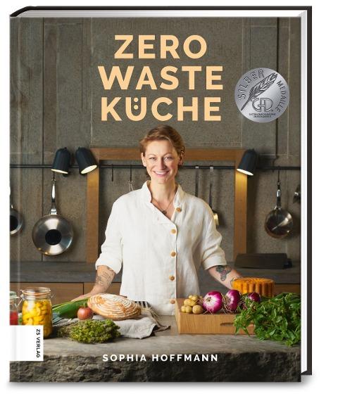 Zero Waste Küche - Sophia Hoffmann