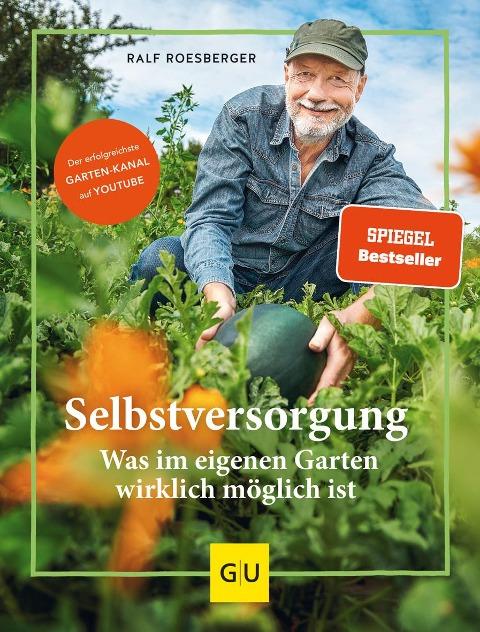Selbstversorgung - Ralf Roesberger