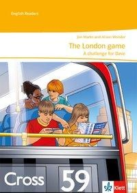 The London game - A challenge for Dave - Jon Marks, Alison Wooder
