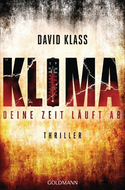 Klima - David Klass