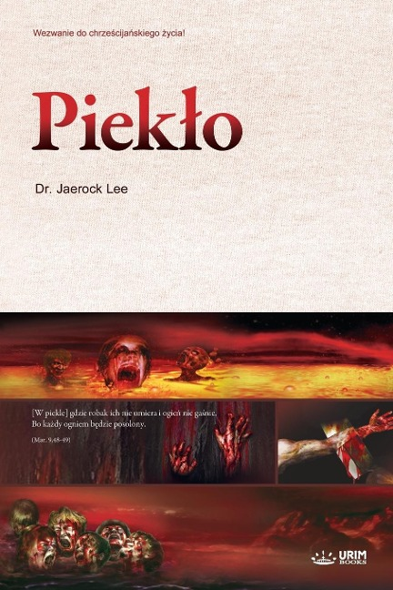 Pieklo: Hell (Polish) - Jaerock Lee