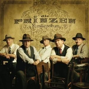 Familienalbum - Die Prinzen
