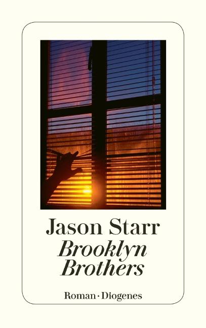 Brooklyn Brothers - Jason Starr