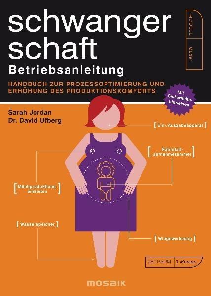 Schwangerschaft - Betriebsanleitung - Sarah Jordan, David Ufberg