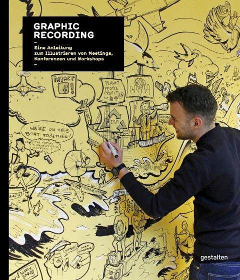 Graphic Recording -