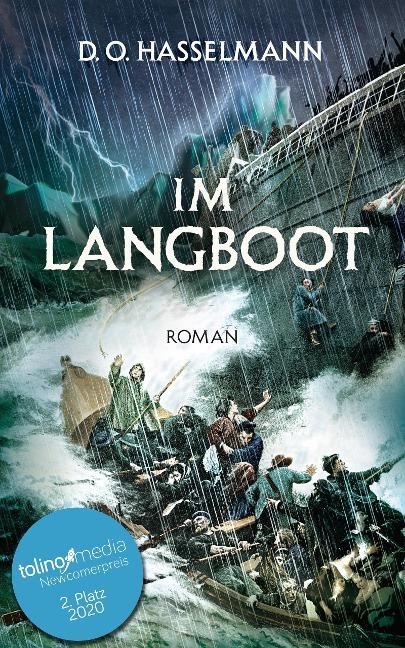 Im Langboot - D. O. Hasselmann