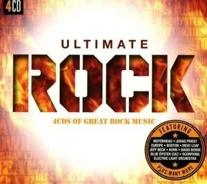 Ultimate...Rock - Various