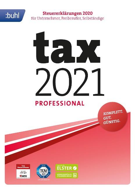 tax 2021 Professional -