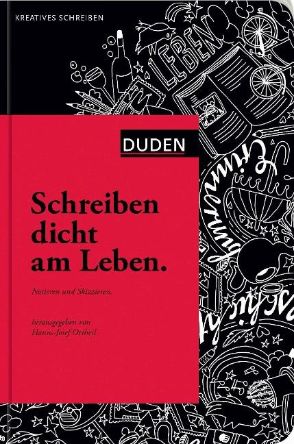 Schreiben dicht am Leben - Hanns-Josef Ortheil