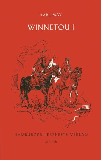 Winnetou 1 - Karl May