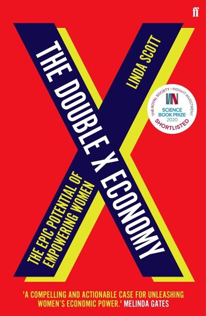The Double X Economy - Linda Scott