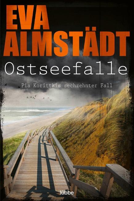 Ostseefalle - Eva Almstädt