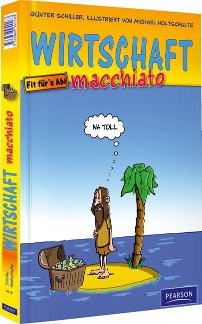 Wirtschaft macchiato - Günter Schiller
