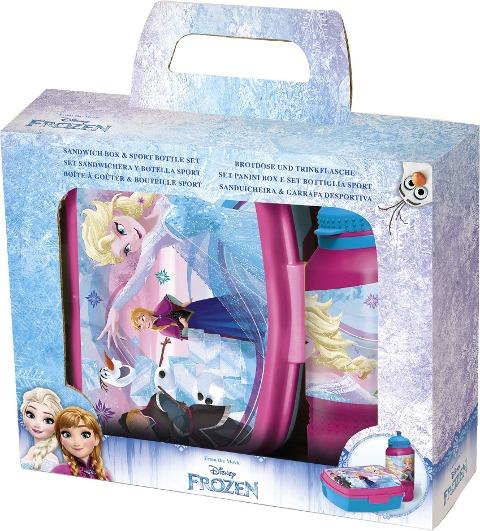 Frozen Pausenset PP -