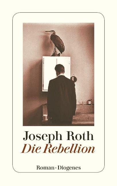 Die Rebellion - Joseph Roth
