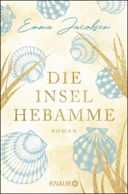 Die Inselhebamme - Emma Jacobsen