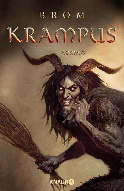 Krampus - Brom