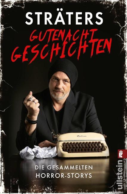 Sträters Gutenachtgeschichten - Torsten Sträter