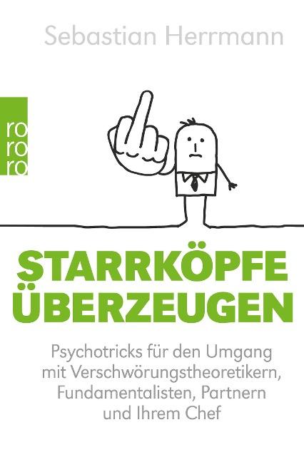 Starrköpfe überzeugen - Sebastian Herrmann