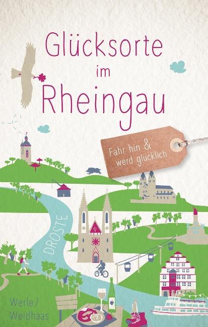 Glücksorte im Rheingau